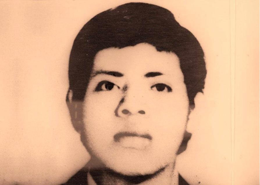 <p>No se tiene ninguna información sobre lo ocurrido con Pedro osorio Lucas, se indica que la fecha de su desapareción fue en febrero de 1982.</p>